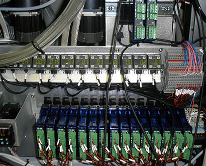 Delta Technology Control Panels