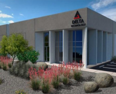 Delta Technology Offices