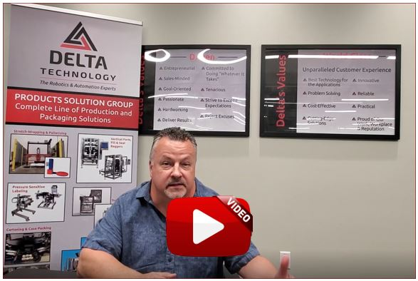 Delta Product Solutions