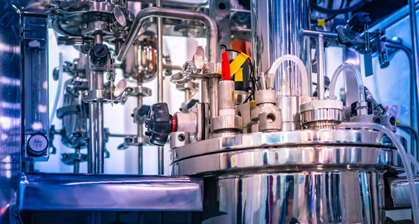 Delta Technology Brewery Automation